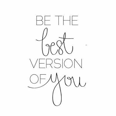 Beauty Is Being The Best Possible Version Of Yourself On The Inside