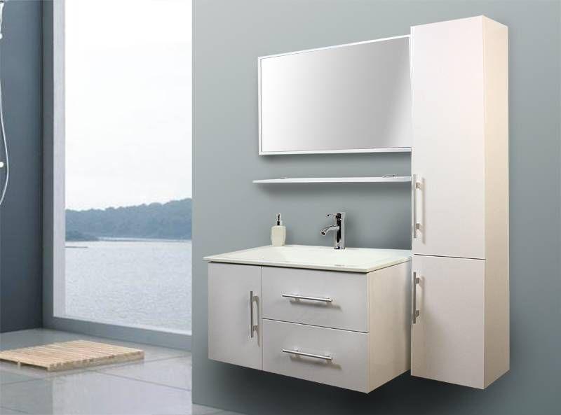 Badezimmer Hochschrank ~ Badezimmer hochschrank in hochglanz anthrazit 40 cm jetzt