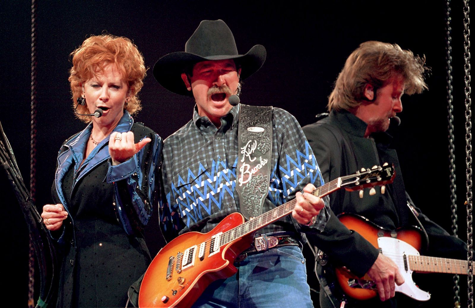 50 Country Songs Everyone Who Grew Up in the '90s Will