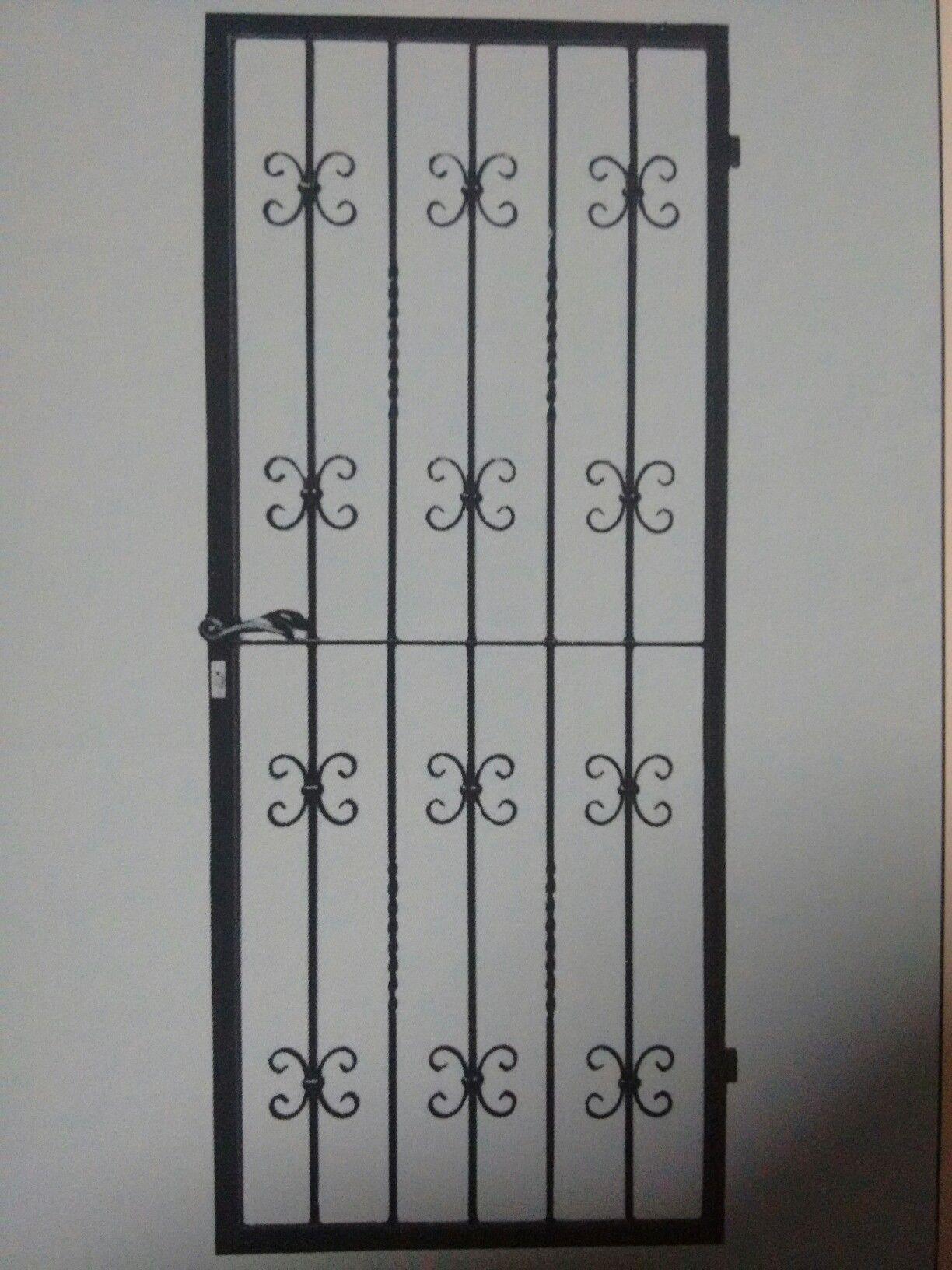 Resultado De Imagen Para Herreria Artistica Puertas De Metal Diseno De Puerta De Hierro Modelos De Ventanas