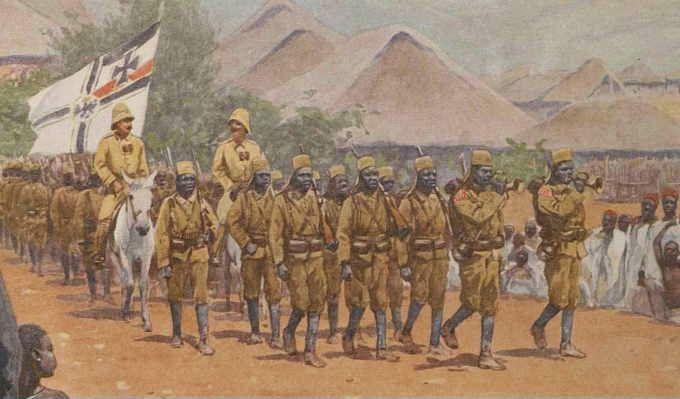 7 Influential African Empires