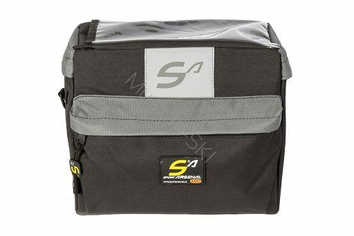 Sakwa Sport Arsenal Lrc Na Kierownice Art 440 Heritage Backpack Herschel Heritage Backpack Bags