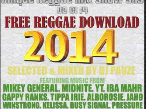 REGGAE LOVE SONGS 2014 (FREE 2 HOUR MIX DOWNLOAD)   Music
