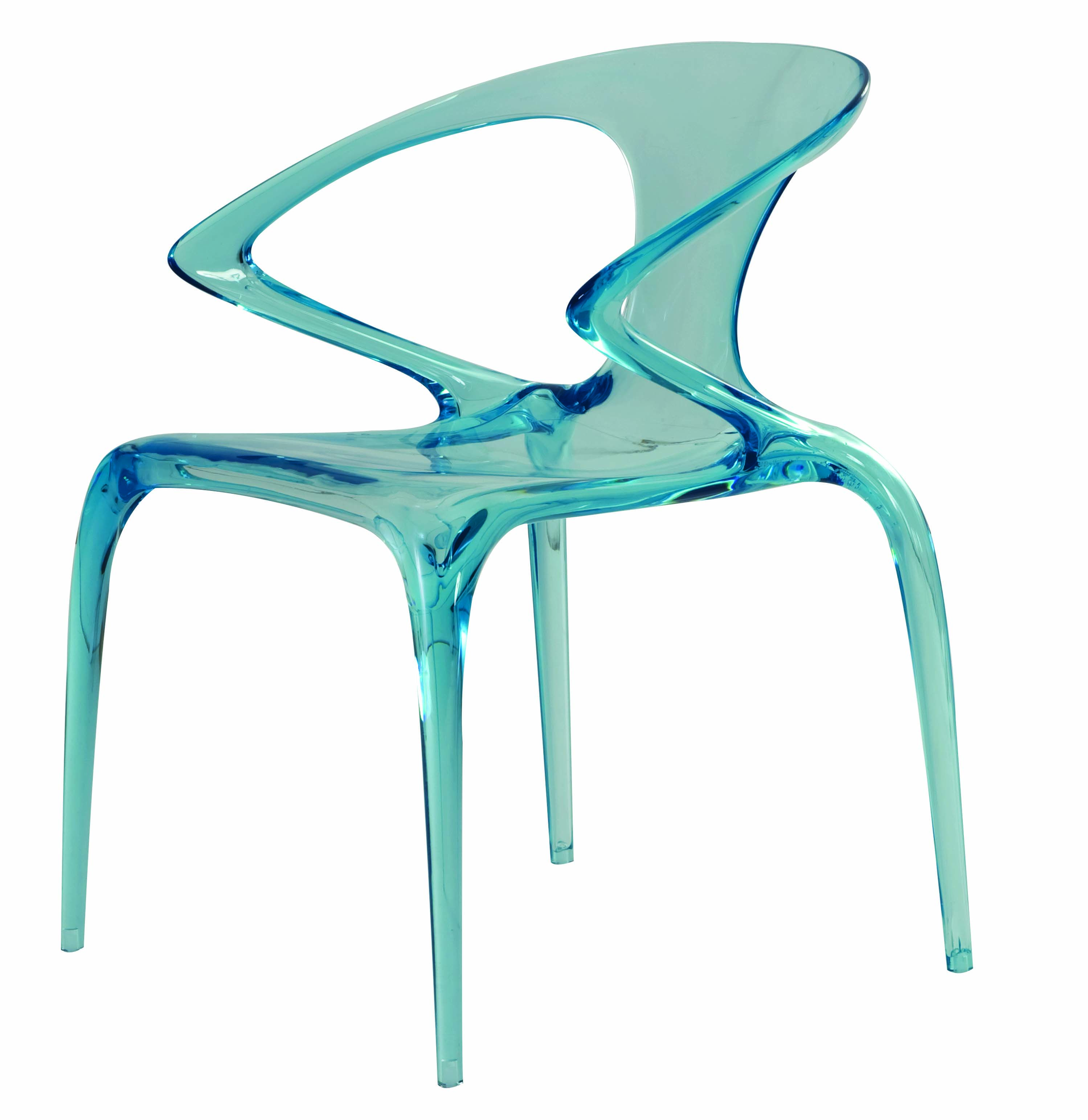 Roche Bobois | AVA chair | designed by Song Wen Zhong ...