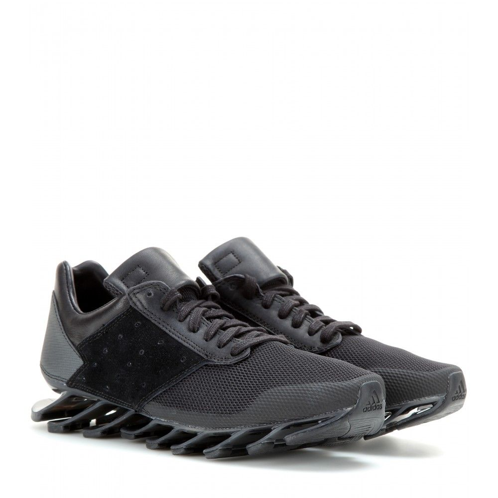 reputable site c2d34 390ed Adidas X Rick Owens - Springblade Low sneakers - Rick Owens ...