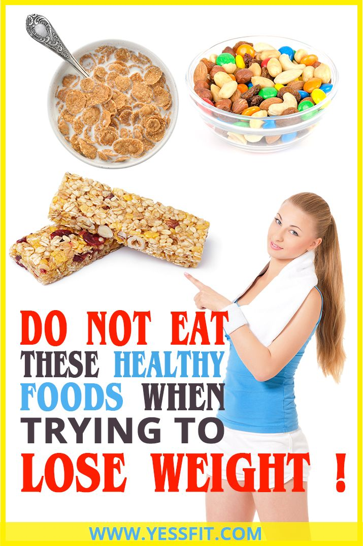 Can i lose weight by not eating anything