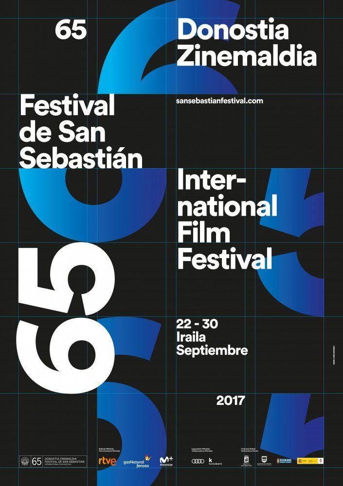 "Festival S.Sebastián en Twitter: ""Cartel Oficial del #65SSIFF –eko kartel ofiziala "" Fotogramas"", de Husmee Studio Graphique! @EstudioHusmee https://t.co/dmDLB8DPGc"""