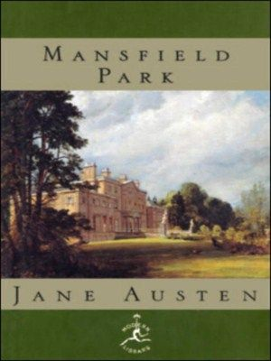 Begun in 1811 at the height of Jane Austen's writing powers and published in 1814, Mansfield Park marks a conscious break from the tone of her first three novels, Northanger Abbey, Sense and...