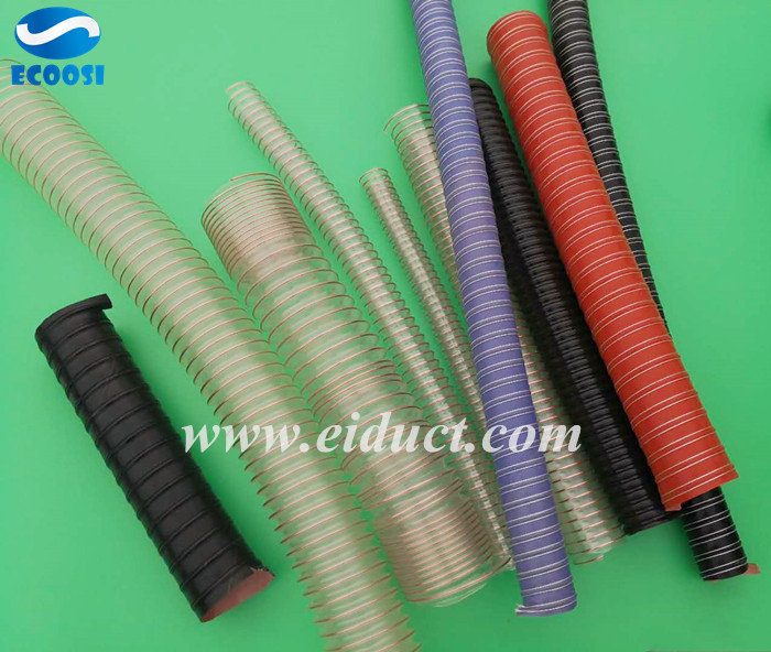 Ducting Hose,Flexible Ducting,Ventialtion DuctNews Center