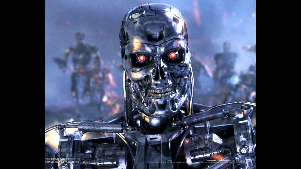 Terminator Theme Remake Terminator Terminator Movies