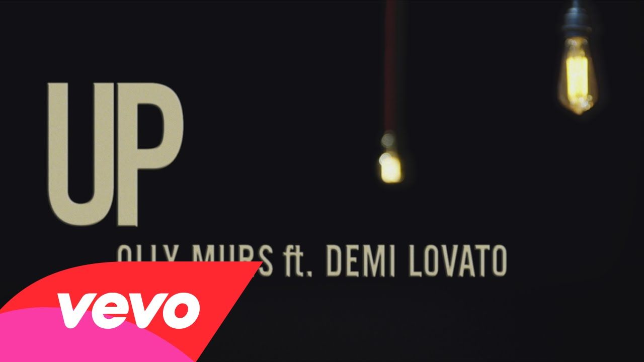 Olly Murs Up Official Video Ft Demi Lovato Olly Murs Olly Murs Up Demi Lovato