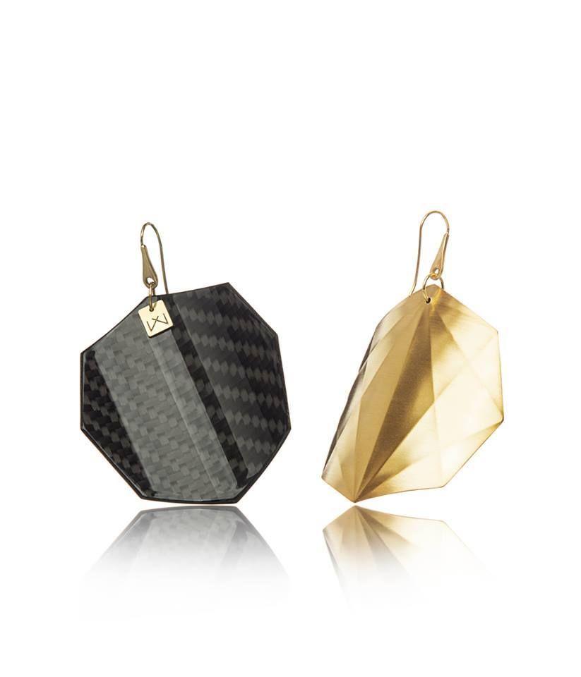 #vandaferenci #earrings