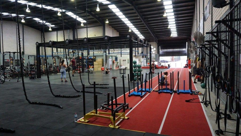 Resultado de imagen para crossfit gym fitness