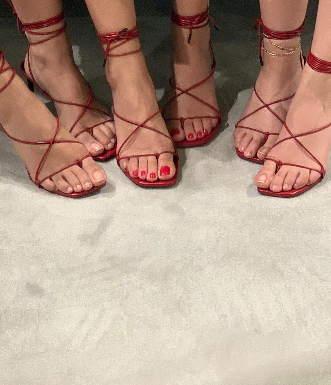 Big Shoe Trend