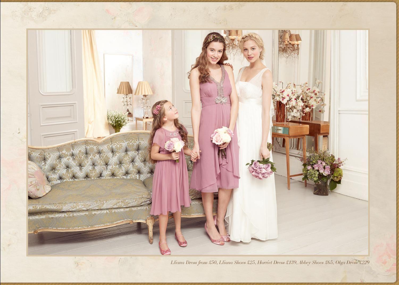 Bridal lookbook ss13 wedding bridal lookbook ss13 ombrellifo Choice Image