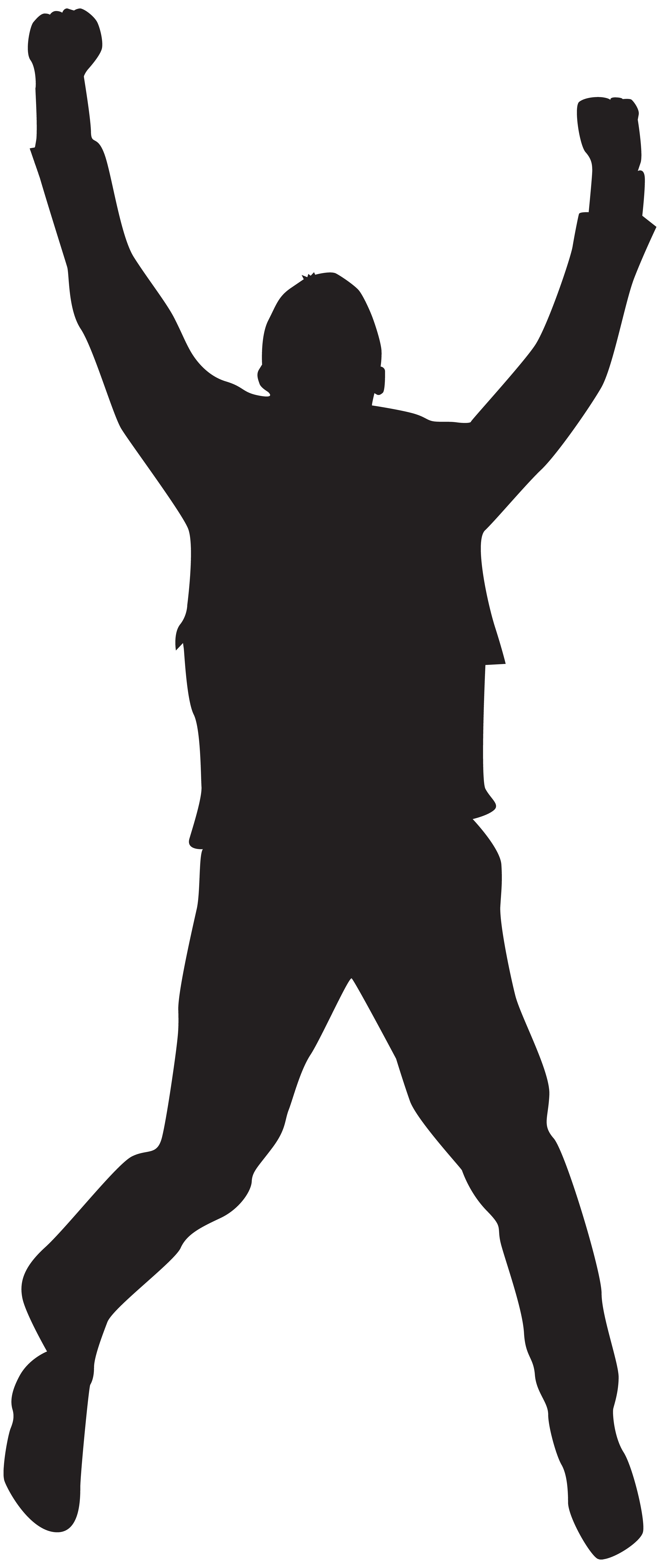 Jumping Happy Man Silhouette Png Clip Art Image Gallery Yopriceville High Quality Images And Transparent Png Free Clipa Silhouette Png Clip Art Art Images