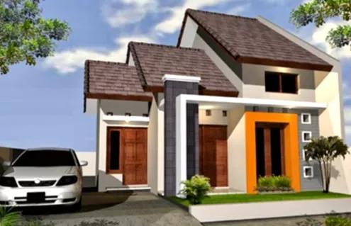 rekomendasi 10 jenis atap rumah minimalis modern saat ini