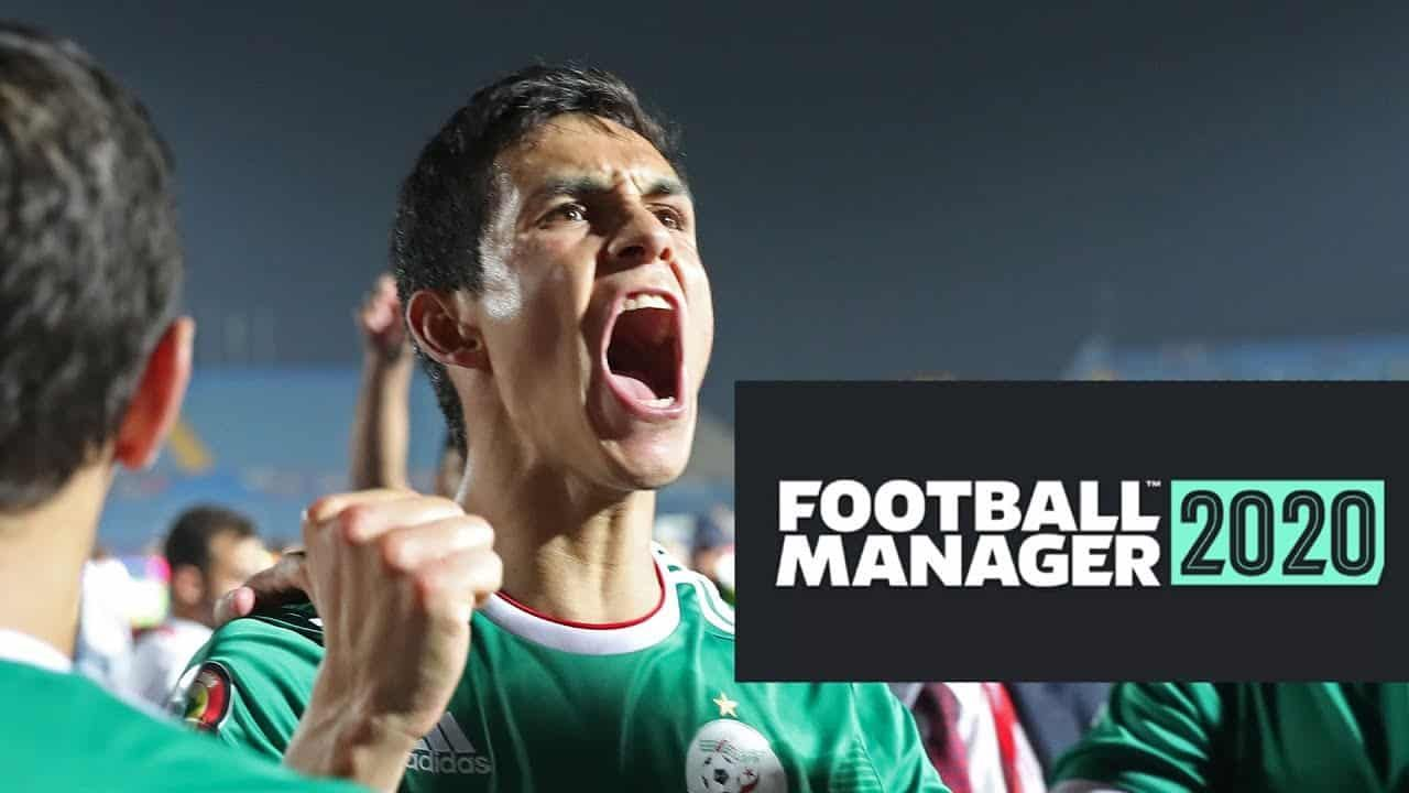 Football Manager 2020 Free Pc In 2020 Football Manager Management Games Football