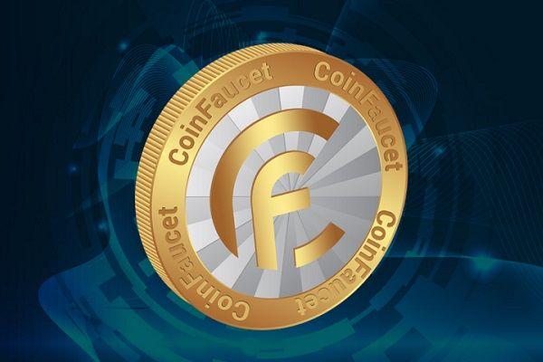 Coinfaucet es una práctica faucet en la que podemos ganar Ripple ...