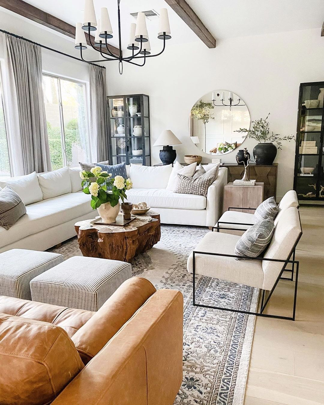 17 Best Home Decor Ideas For Living Room On A Budget Living Room Inspiration Arhaus Living Room Living Room Designs