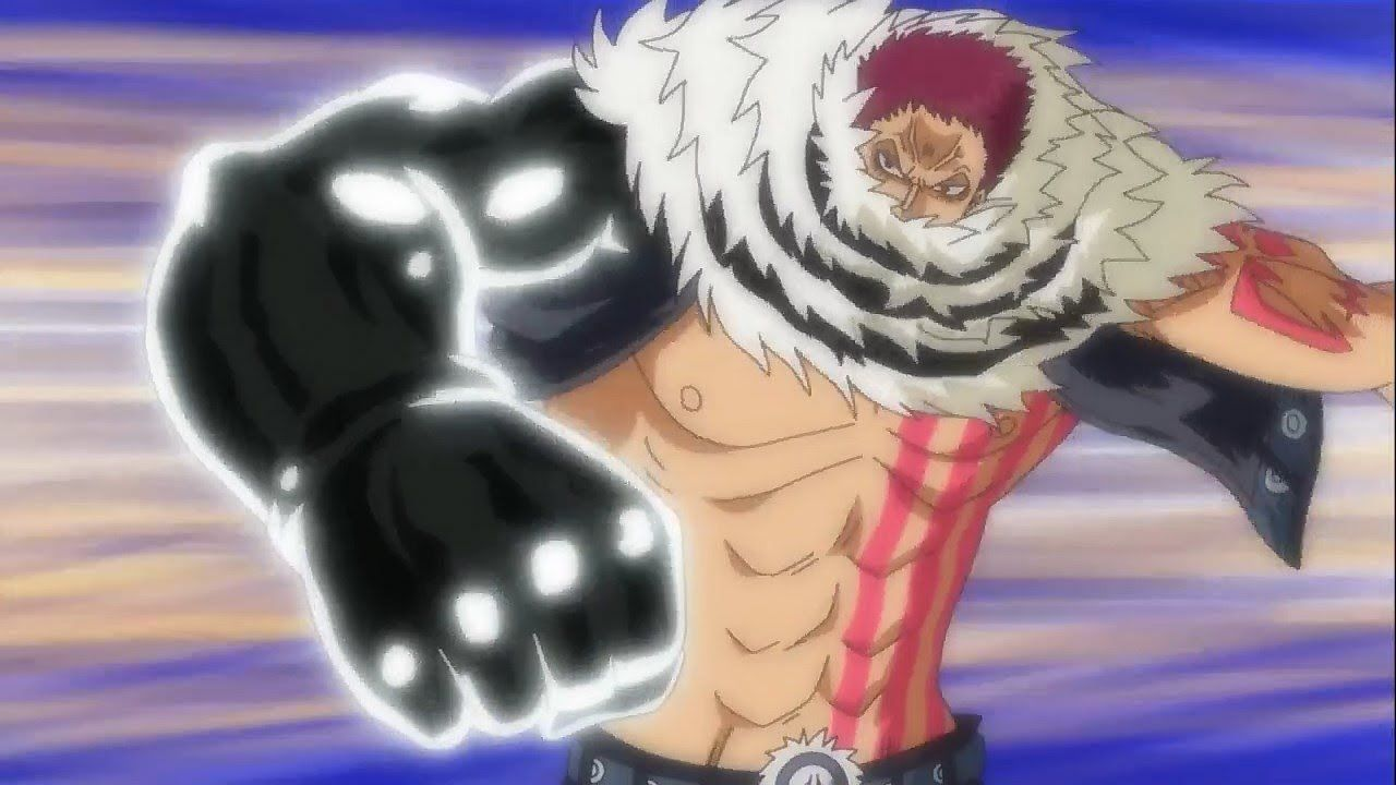 download manga one piece luffy vs katakuri