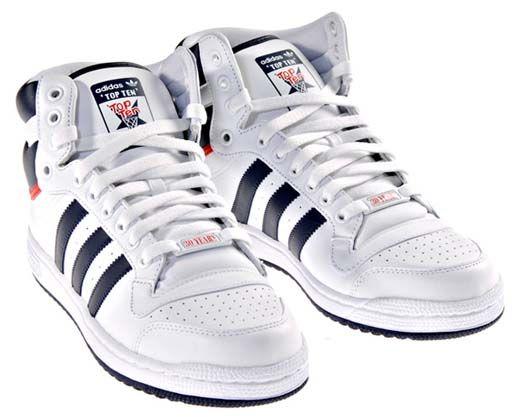 adidas top 10 sneakers