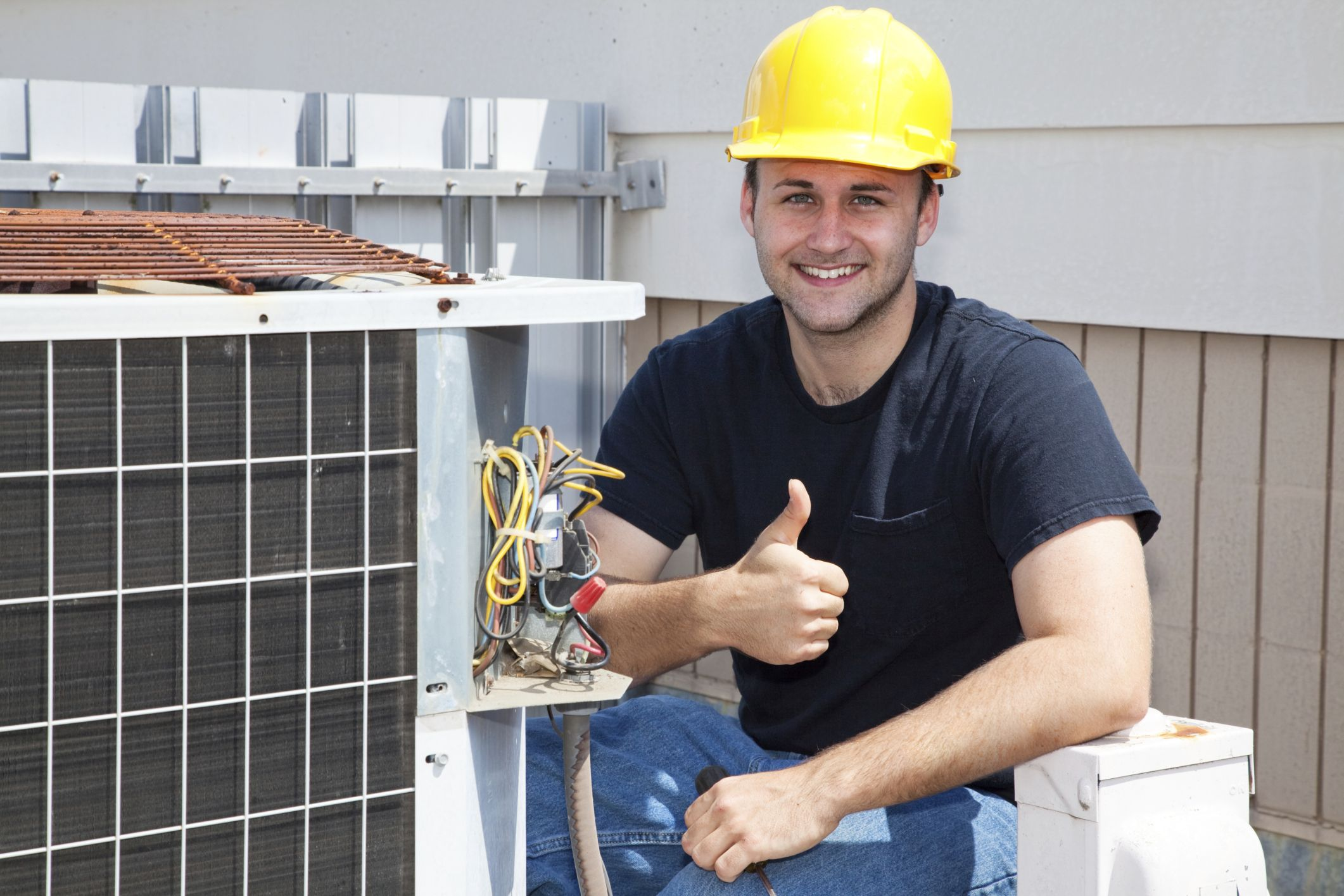 Heating Air Conditioning Service