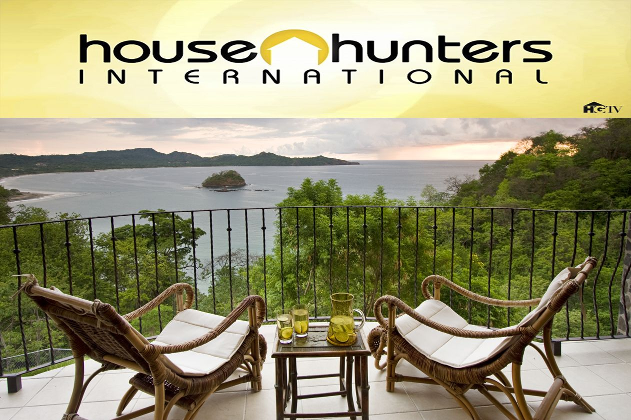 Future episodes of House Hunters International by The