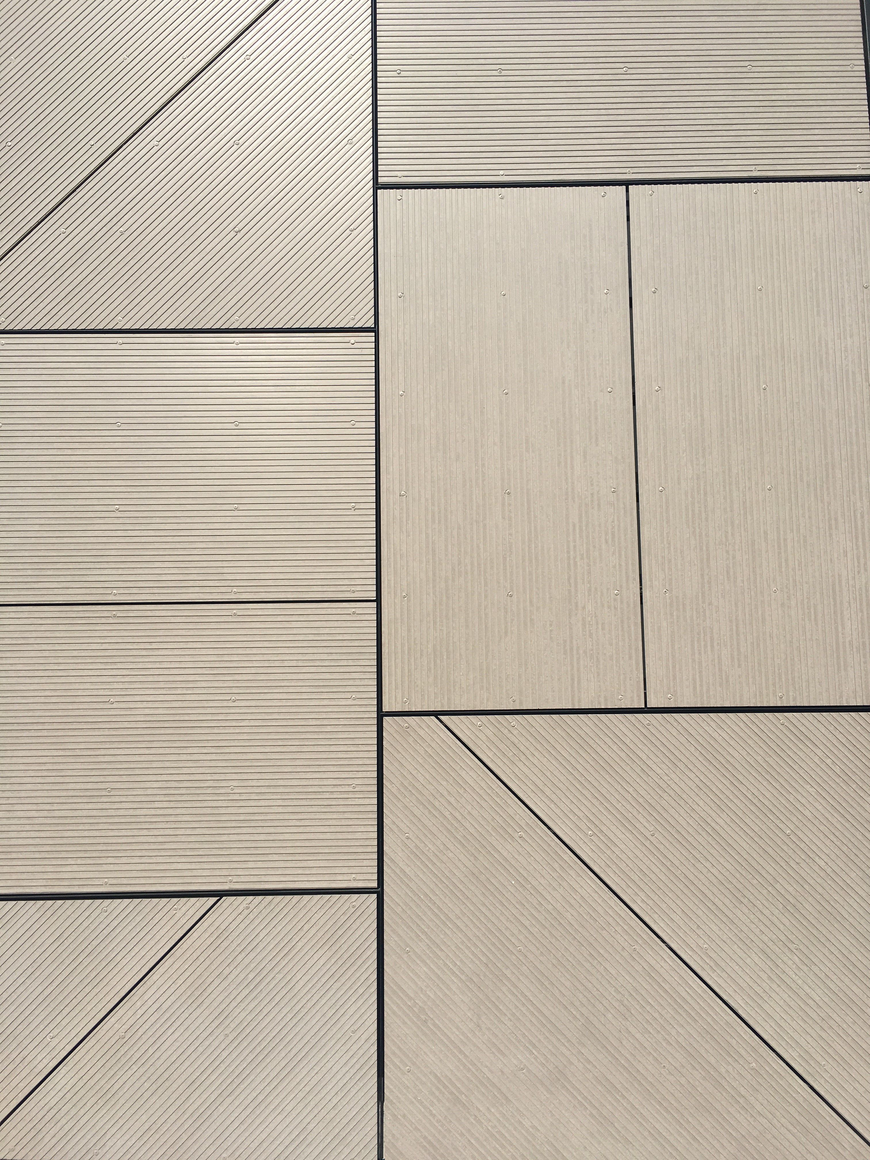 Equitone Linea Lt60 Facade Panel Pattern At Tender