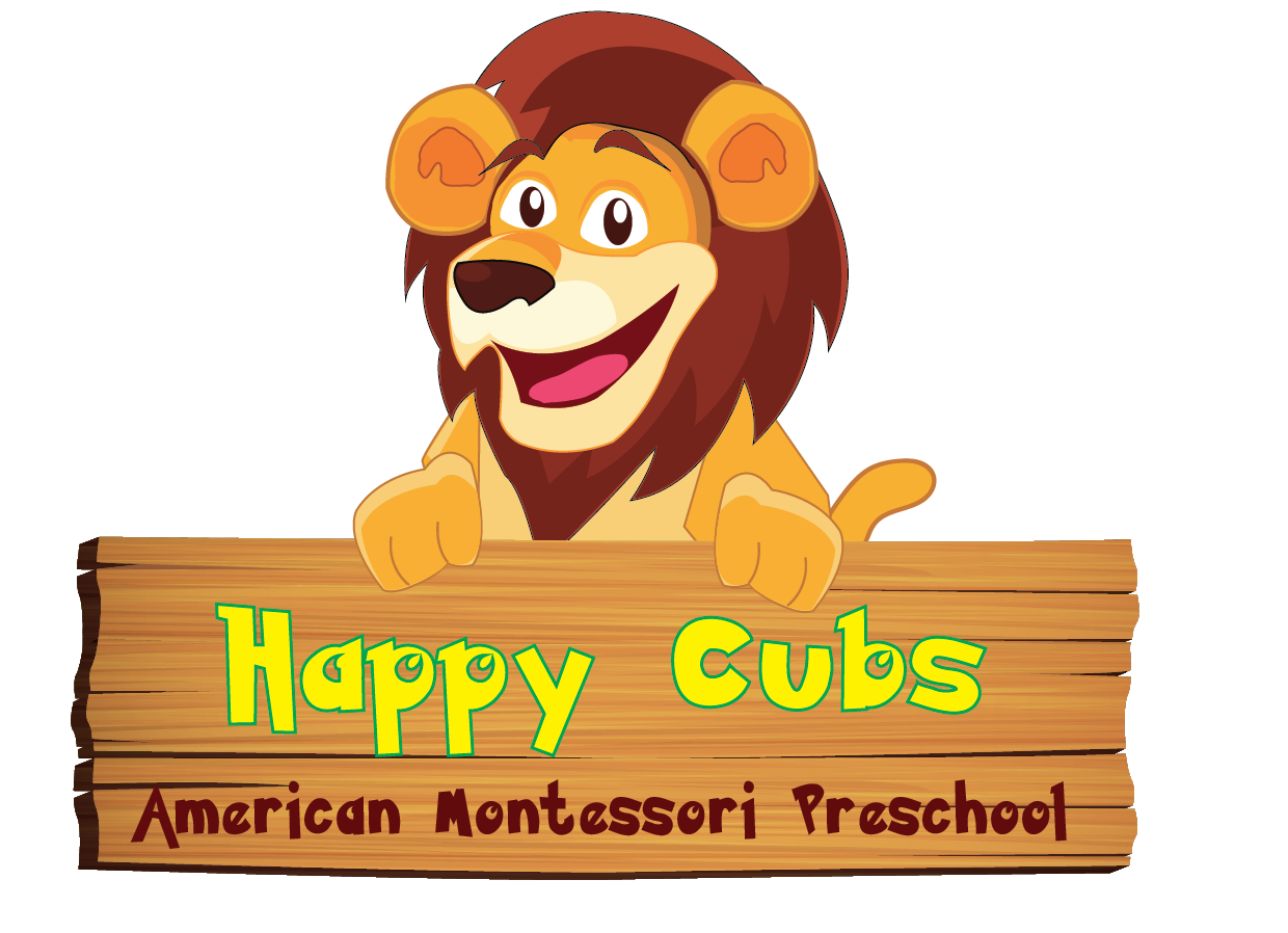 Preschool Logo By Vamshi Thallapally On Huppy Cubs