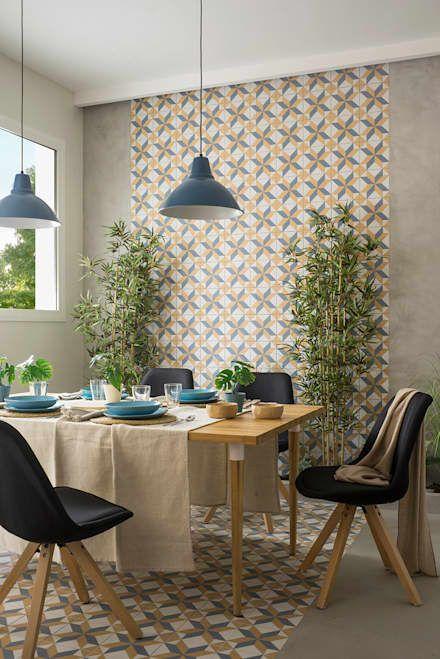 Comedores ideas dise os y decoraci n estilo industrial for Setas decoracion