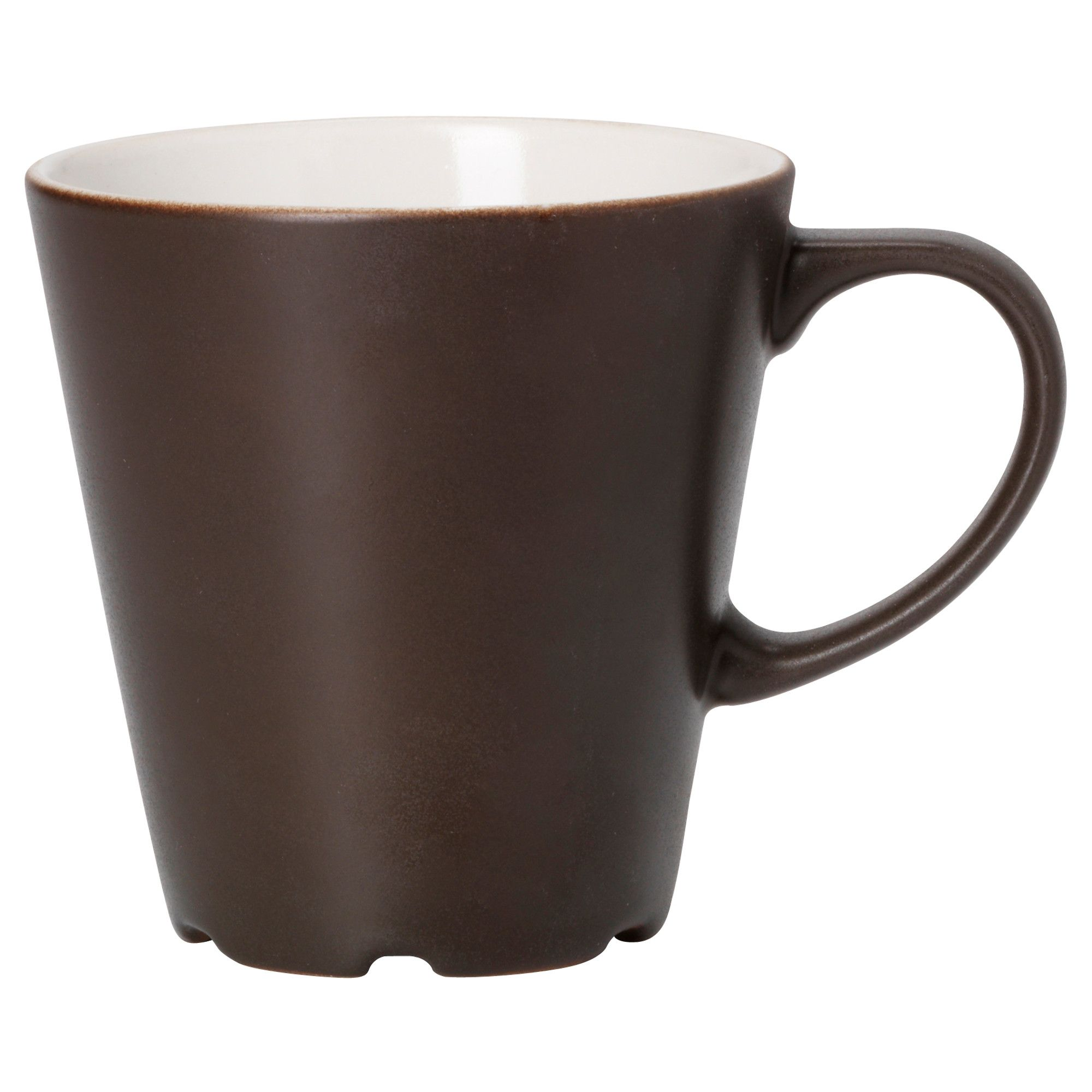 Dinera Mug Ikea With Its Simple Shapes Muted Colouratt Glaze The Dinnerware Gives A Rustic Feel To Your Table Setting