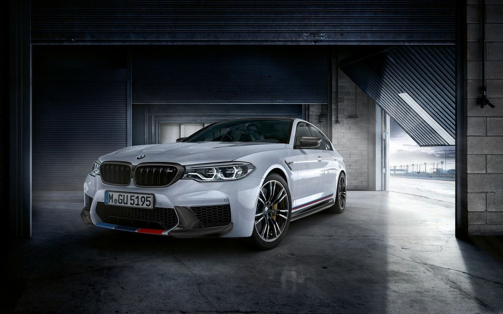 2018 New Bmw M5 M Performance Parts 4k Wallpaper Cars Wallpapers