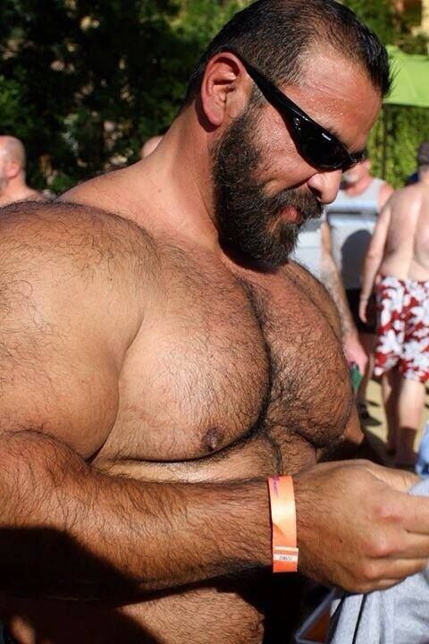 Gay hairy male tube