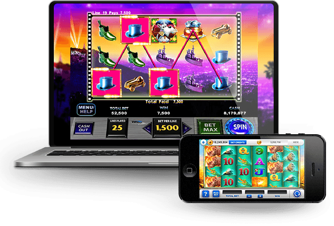Play Free Online Slots and Poker No Download Play4Fun