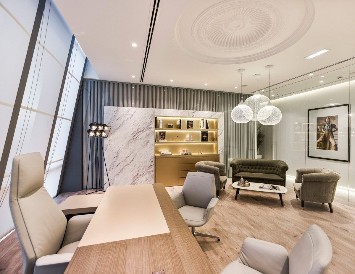 Office Interior Design Is Completely Important For Your Home Whether You Choose Small Office Design Workspaces Office Interior Design Corporate Office Design