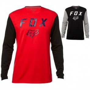 Dp Fox Racing Contended Long Sleeve Mens T Shirts Mens Tshirts Long Sleeve Tshirt Men Shirts