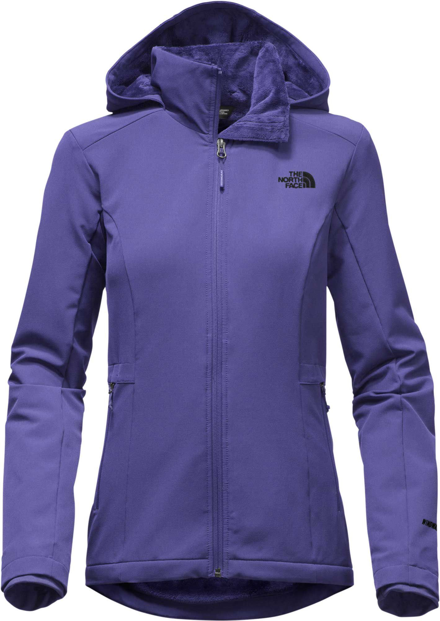 e0672018b sale north face ladies soft shell jacket 638a7 dfb73