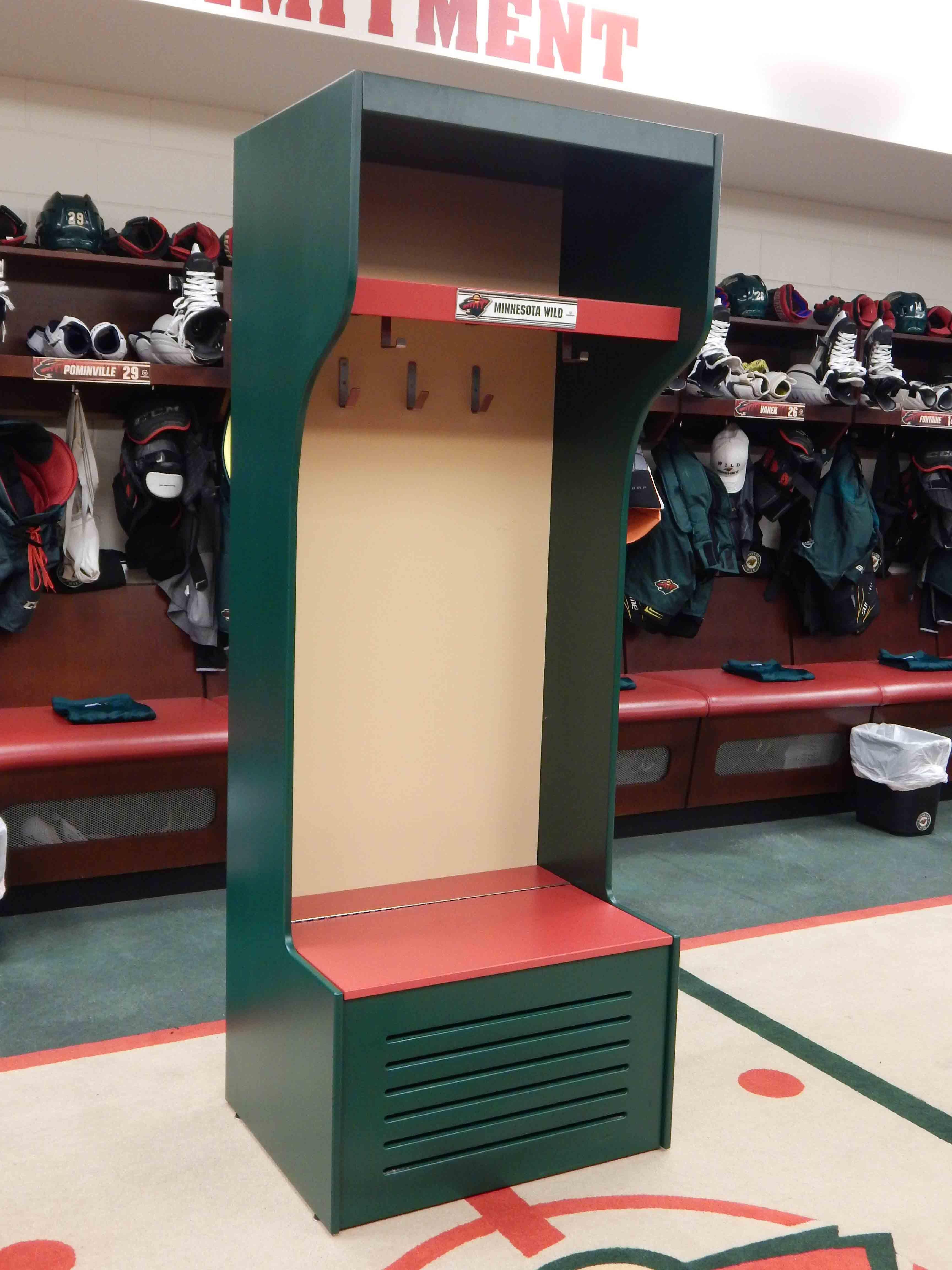 Locker Room Bedroom Free Giveaway Win A Free Hockey Locker 735 Value Enter Here