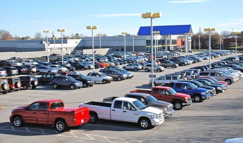 Dealerships That Buy Cars >> Buying From A Dealership Can Come With A Lot Of Pressure