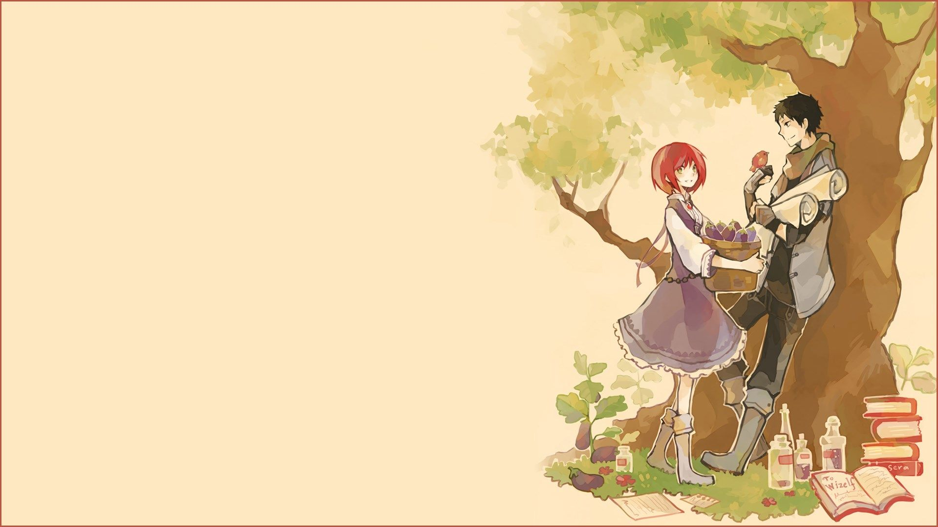 Snow White With The Red Hair Wallpaper Hd Pack 1920x1080 186 Kb Snow White With The Red Hair Snow White Red Hair