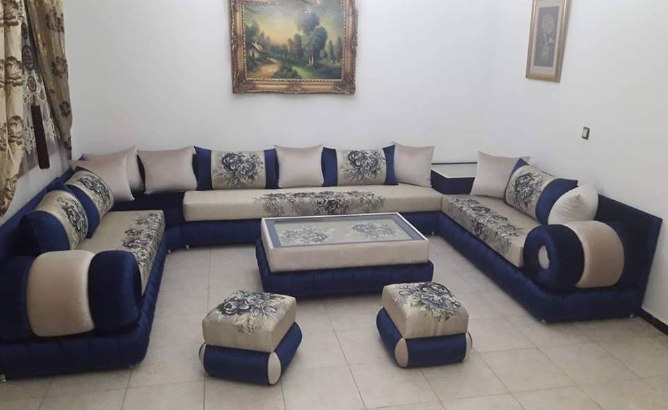 Canape Marocain Moderne 2020