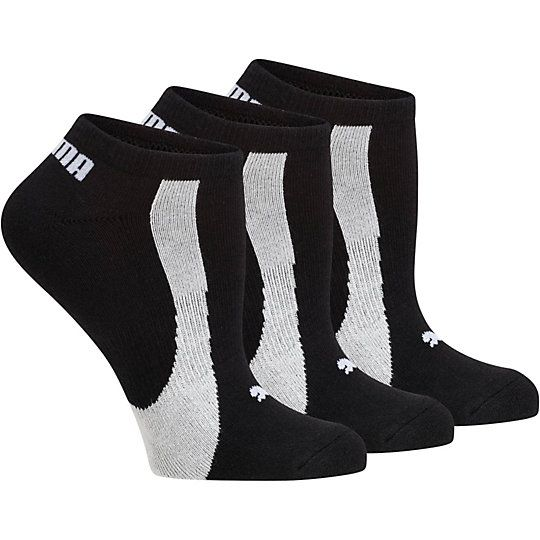 Bamboo Womens No Show Socks 3 pack $12.00