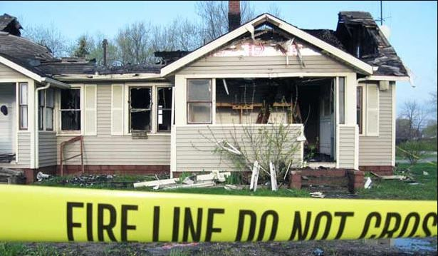 Fire Insurance Claims Adjuster Fire Damage Damage Restoration