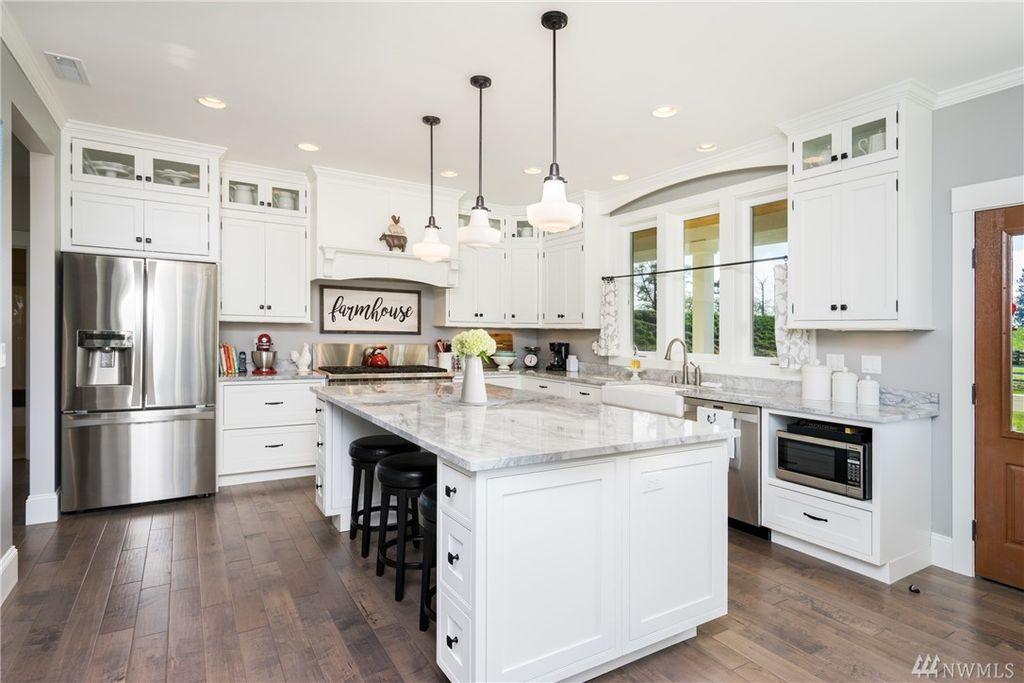 14121 Avon Allen Rd Mount Vernon Wa 98273 Mls 1211812 Zillow Mount Vernon Home Decor Kitchen