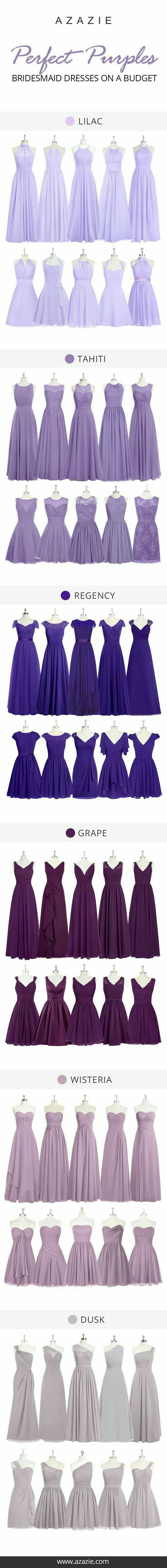 Pin de ratna gunawan en Bridesmide dresses | Pinterest | Damitas de ...