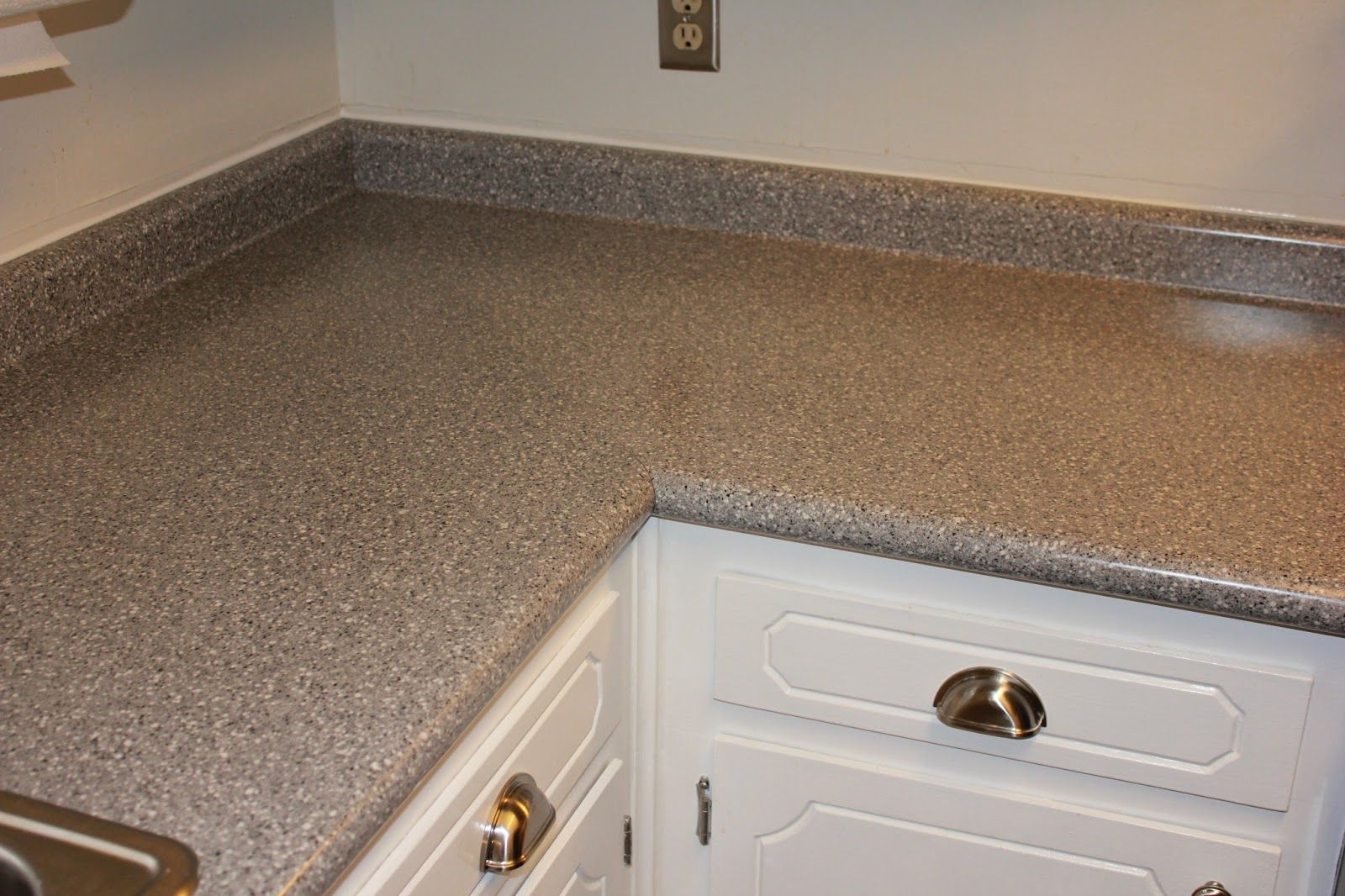 Formica Sand Crystal For The Kitchen