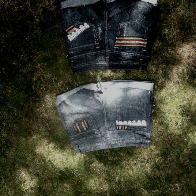 die besten 25 selbstgemachte jean shorts ideen auf pinterest jeans zu shorts jeansshorts. Black Bedroom Furniture Sets. Home Design Ideas