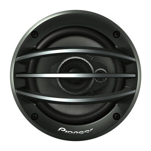Pioneer Ts A1374r A Series 5 1 4 3 Way 300 Watts By Pioneer 41 98 Pioneer Ts A1374r 5 1 4 3 Way Speakers With Ca Car Stereo Systems Discount Car Car Audio