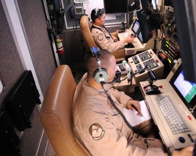 Unpacking the unusual occupation of the Drone Operator.